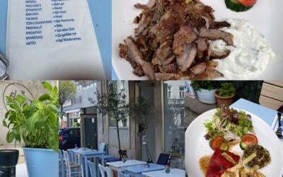 2021 Kreta Grill reviseted, Munich